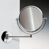 <strong>Windisch by Nameeks</strong> Double Face Wall Mounted 7X Magnifying Mirror