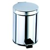 <strong>Standard Hotel 1.3-Gal. Pedal Waste Bin</strong> by Geesa by Nameeks