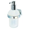 Geesa by Nameeks Standard Hotel Wall Mounted Soap Dispenser