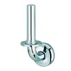 Geesa by Nameeks Standard Hotel Spare Toilet Paper Holder in Chrome