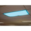 Educational Insights Classroom Light Filters - Tranquil Blue - Set of 4