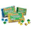 <strong>Jumbo Lowercase Alphabet Stamps</strong> by Educational Insights