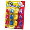 Educational Insights EZ Stampers Self - Inking Teacher Stamp Set