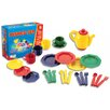 Educational Insights 4 Piece Dishes Set