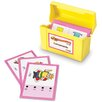 Educational Insights Set 2: Consonants (Hot Dots Phonics Flash Cards)