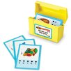 <strong>Set 4: Blends and Digraphs (Hot Dots Phonics Flash Cards)</strong> by Educational Insights