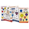 <strong>Getting Ready For School (Hot Dots)</strong> by Educational Insights