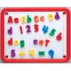 <strong>Magnetic AlphaBoard</strong> by Educational Insights