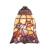 "<strong>5.25"" Mix-N-Match Glass Bell Pendant Shade</strong> by Landmark Lighting"