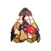 "<strong>Landmark Lighting</strong> 5.25"" Mix-N-Match Glass Bell Pendant Shade"