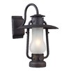 <strong>Landmark Lighting</strong> Chapman Outdoor Wall Sconce