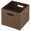 Rubbermaid Chadwick Bento Storage Box with Flex Divider