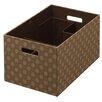 Rubbermaid Chadwick Bento Storage Box with Flex Divider