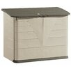 Rubbermaid 4.5 Ft. W x 2 Ft. D Storage Shed