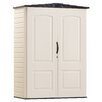 Rubbermaid 29.5in. W x 14.5in. D Storage Shed