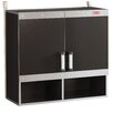 <strong>Fast Track Hanging Wall Cabinet</strong> by Rubbermaid