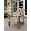 <strong>Shine Company Inc.</strong> Captiva Adirondack Chair