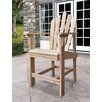 Shine Company Inc. Westport Counter Adirondack Chair