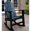 Shine Company Inc. Marina Porch Rocker Chair