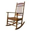 Shine Company Inc. Rhode Island Porch Rocker Chair