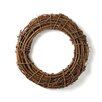 "<strong>15.5"" Grapevine Wreath</strong> by Shine Company Inc."