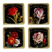"<strong>Certified International</strong> Garden View 8.25"" Dessert Plates (Set of 4)"