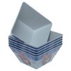 <strong>Blue Crab & Lobster by Geoff Allen Bowl (Set of 6)</strong> by Certified International