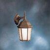 Kichler Cast Aluminum Outdoor Wall Lantern