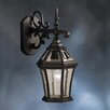 <strong>Kichler</strong> Townhouse Outdoor Wall Lantern