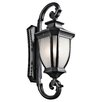 Kichler Salisbury 4 Light Outdoor Wall Sconce