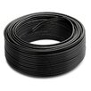 250' Black 12GA Low Voltage Cable