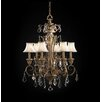 Ravenna 6 Light Indoor Chandelier