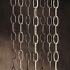 <strong>Accessory Tannery Bronze Chain</strong> by Kichler