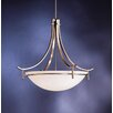 <strong>Kichler</strong> Olympia 5 Light Inverted Pendant