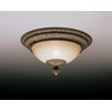 <strong>Kichler</strong> Larissa 2 Light Flush Mount