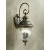 <strong>Sausalito Outdoor Wall Lantern</strong> by Kichler