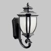 <strong>Salisbury Outdoor Wall Lantern</strong> by Kichler