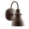 <strong>Outdoor Wall Lantern</strong> by Kichler