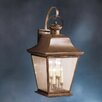 <strong>Kichler</strong> Mount Vernon Wall Lantern