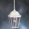 <strong>Kichler</strong> Madison 1 Light Outdoor Ceiling Pendant