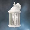 <strong>Chesapeake Outdoor Wall Lantern</strong> by Kichler
