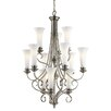 <strong>Kichler</strong> Abbeyville 12 Light Chandelier