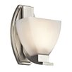 <strong>Kichler</strong> Claro 1 Light Wall Sconce