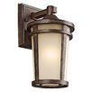 <strong>Kichler</strong> Atwood Outdoor Wall Lantern