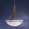 Kichler Olympia 3 Light Inverted Pendant