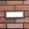 <strong>Kichler</strong> Outdoor Recessed Brick Light