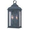 Troy Lighting Henry Street 1 Light Pocket Lantern
