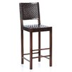 "William Sheppee Saddler 30"" Barstool"