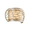 <strong>Cesto Wall Sconce</strong> by Corbett Lighting