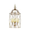 Argyle 4 Light Foyer Pendant